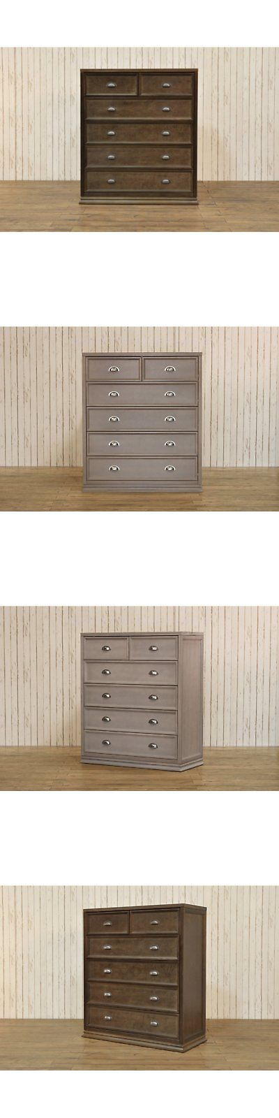 Baby Dressers 134279: Franklin And Ben Mason 6 Drawer Tall Dresser -> BUY IT NOW ONLY: $729 on eBay!