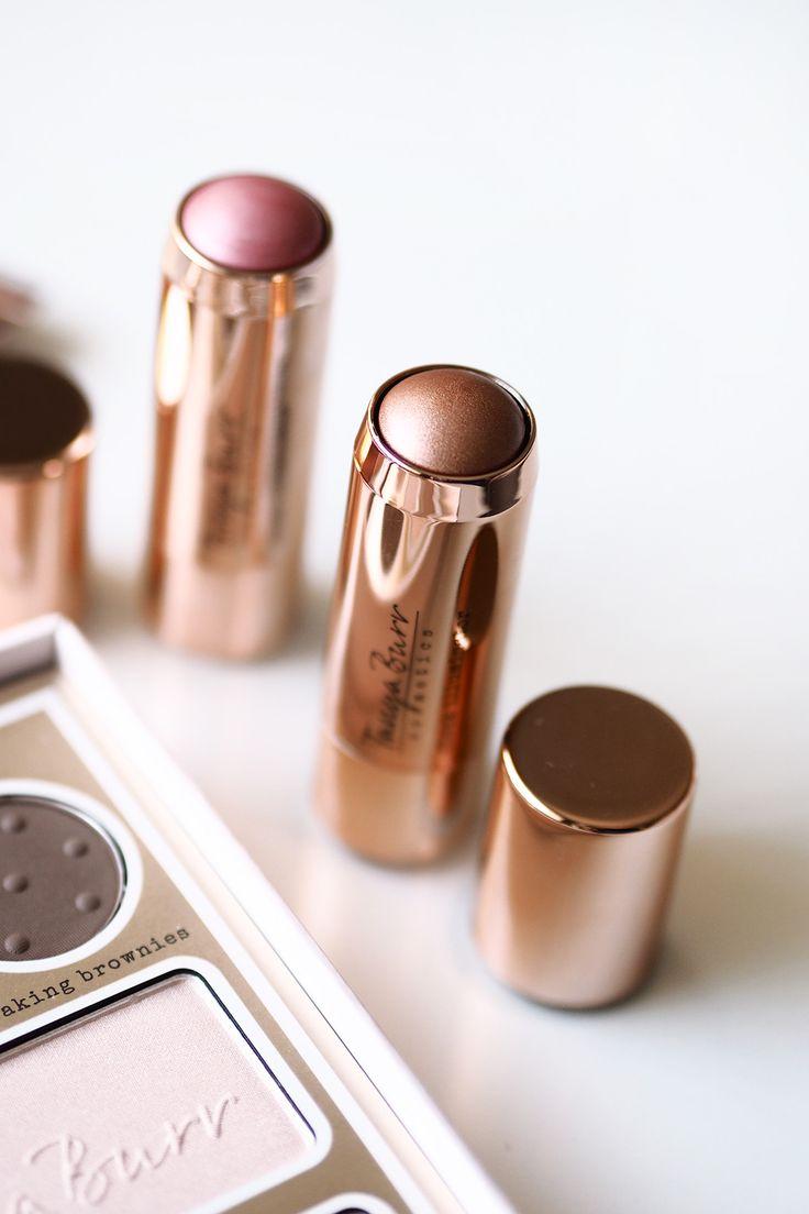 Tanya Burr Cosmetics || Glow Your Own Way Launch - http://amzn.to/2fDgJKk