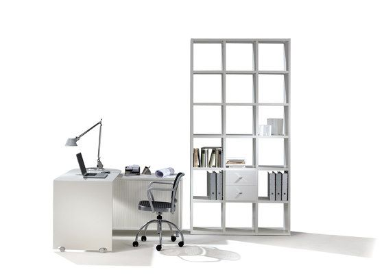 Side boards | Storage-Shelving | Swing | Müller. Check it out on Architonic