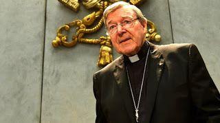 Σκάνδαλο στο Βατικανό: Για βιασμούς κατά συρροή κατηγορείται το Νο3