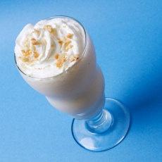 Spiked Trefoil Milkshake | Food, Drink, & Recipes | Pinterest ...