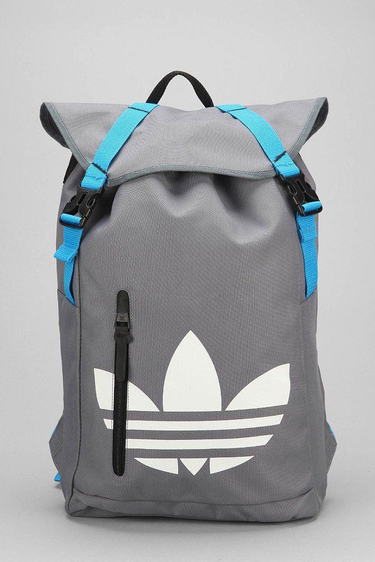 adidas Original Forum Sackpack - Urban Outfitters