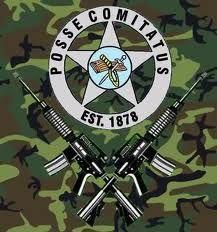 posse-comitatus