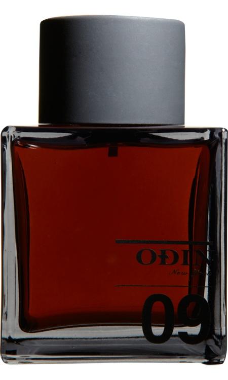 Odin New York 09 Posala #fragrance #packaging