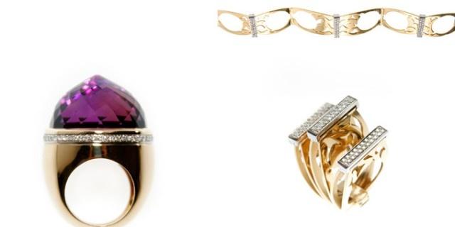 Quando il talento è d'oro, i preziosi di carattere di Spoleto Gioielli  http://www.sfilate.it/189444/quando-il-talento-e-doro-i-gioielli-di-carattere