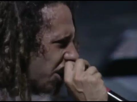 Rage Against the Machine - Know Your Enemy - 7/24/1999 - Woodstock 99 Ea...