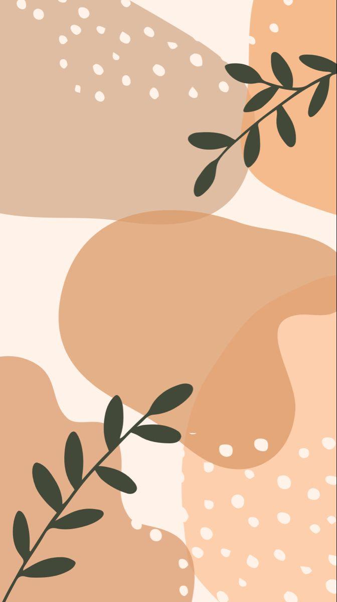 Wallpaper Neutral Abstract Wallpaper Design Phone Wallpaper Patterns Aesthetic Iphone Wallpaper