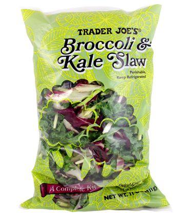 Broccoli & Kale Slaw | Trader Joe's