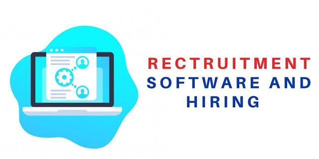 Recruitment Software and hiring Fresh Graduates | Recruitment software,  Recruitment, Software