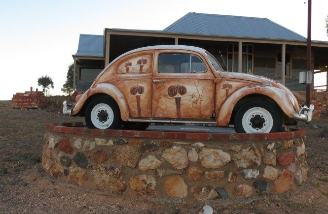 Visiting Australian Outback will be everybody's dream ..  I started it with visiting Broken Hill ...Here is the best things to do in Broken Hil
