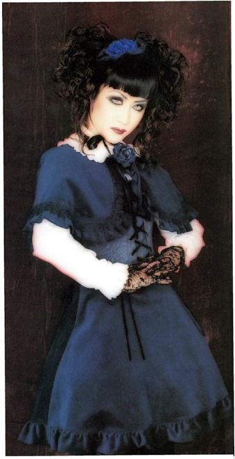 Gothic Lolita: Japanophilia Shinnichi, Halloween Costumes Ideas, Where The Same, Costume Ideas, Japan Street Style, Japanese Street Styles