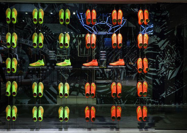 Nike Abre Pop-Up Store São Paul