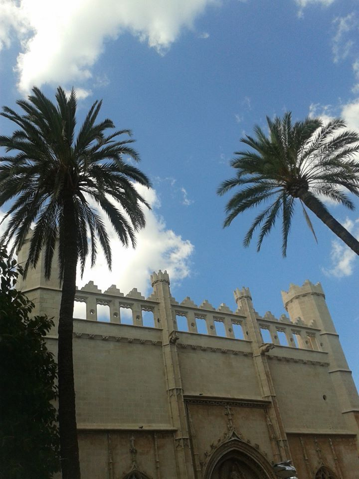Mallorca - Communidad Autonoma de las Islas Baleares - Urban Hypsteria