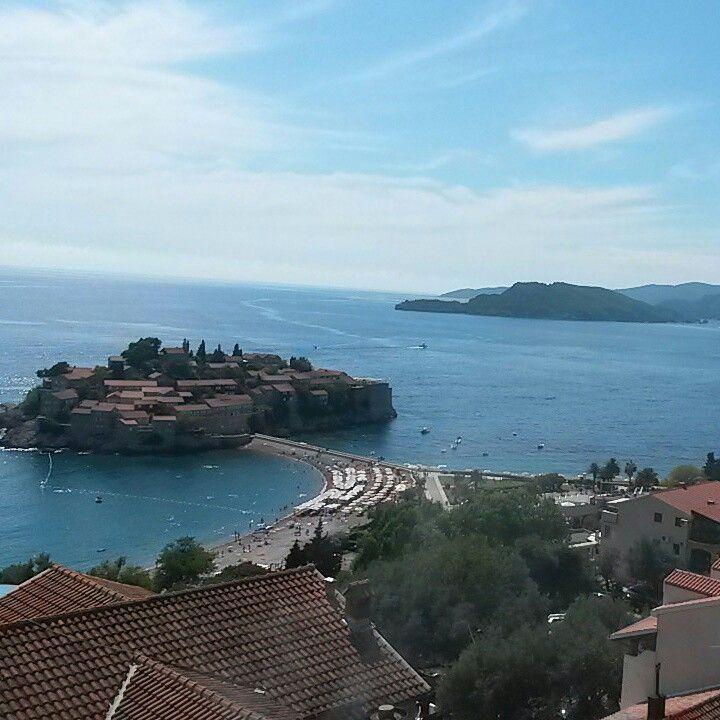 Sveti Stefan #Montenegro