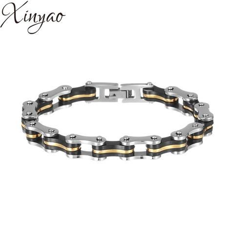 XINYAO Stainless Bracelet