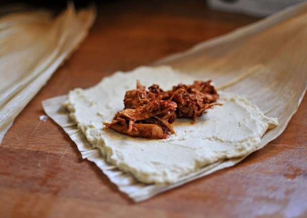 Easy Tamale Kit available at Joyus.com | the pig & quill