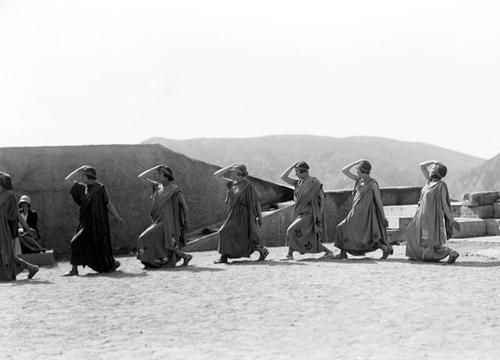 Nelly's: Oceanides, The Second Delphic Festival, 1930