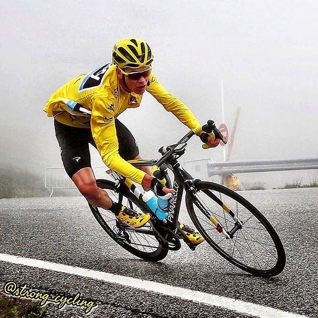 Chris Froome Tour de France 2016