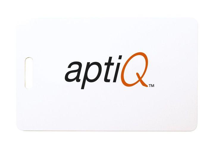 Horizontal credential #aptiQ
