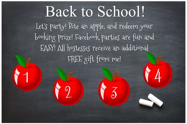 Book an online Jamberry Facebook party with me and bite an apple to reveal your booking prize! New catalog equals new fun goodies to earn for free!