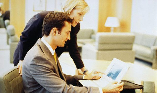 Тест на знание правил, норм и принципов этики делового общения и правил хорошего тона.