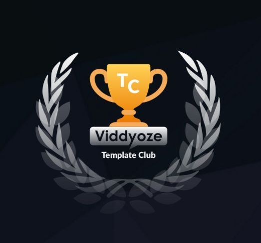 Viddyoze 2.0 Template Club The Exclusive Templates Membership By Viddyoze Team Review – Easiest Ways To Make High Quality & Profitable Videos With 15 Brand New Members-Eyes Only Templates Delivered Every Month