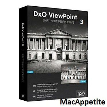 DxO ViewPoint 3.1 Cracked With Keygen For MacOS X Full Torrent Download