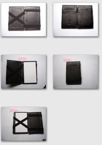 """""""Magic Wallet""""... with tutorial - PURSES, BAGS, WALLETS gifts for men on craftster.org"""