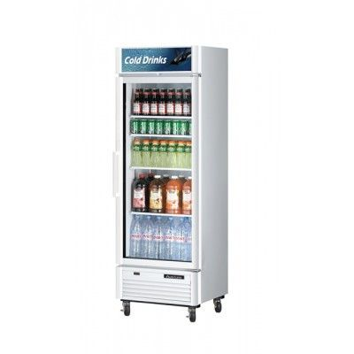 Turbo Air TGM-15SD Super Deluxe Single Door Upright Chiller #TurboAir #Refrigeration