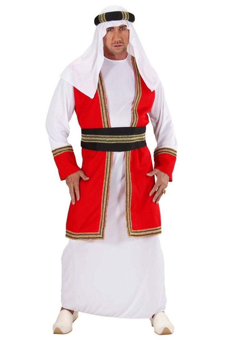 Abito arabo presepio uomo #PresepeVivente #Natale #Natale2016 #VergineMaria #Gesù #CostumeVergine