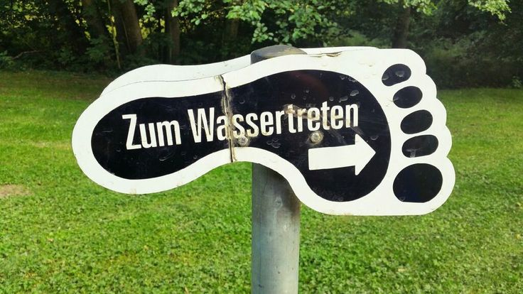 Gemma Barefoot Path in Bad Schwalbach 2 Main