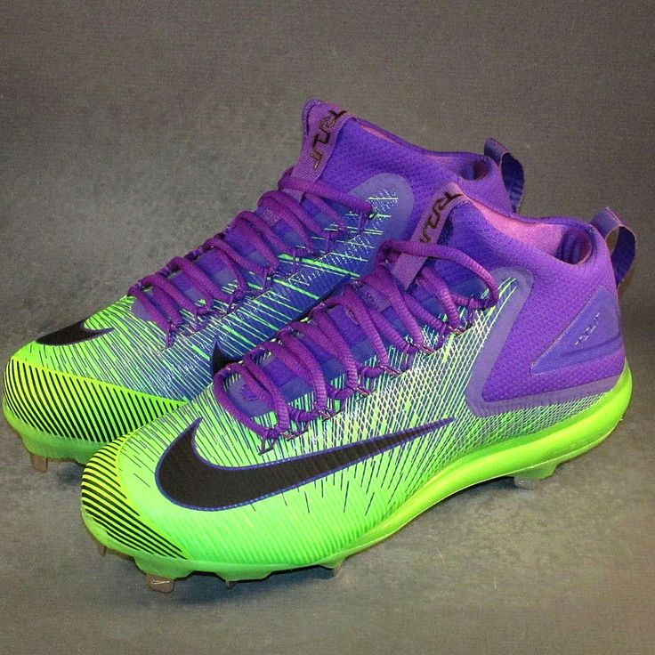 nike magista lifestyle youth metal baseball size 5.5