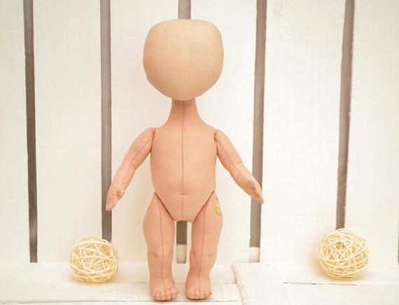 Blank doll body 9.85 Doll blank rag doll ragdoll body Blank Dolls  Blank doll body  blank rag doll  ragdoll body  doll making doll body  cloth doll body  handmade doll  doll supply  doll form  craft doll body  textile doll  fabric doll