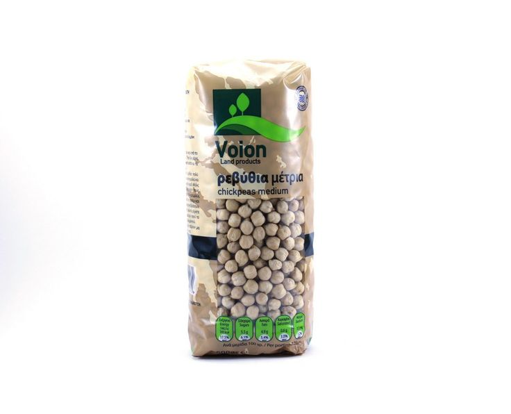 ''VOION'' Chickpeas  Medium