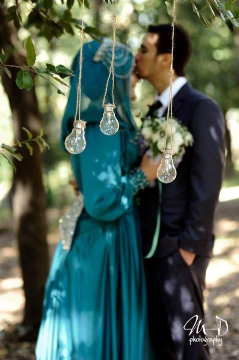 déroulement mariage musulman