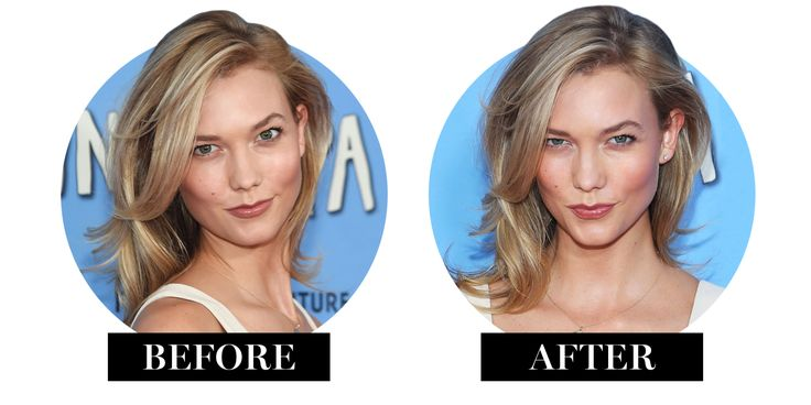 """Is """"Squinching"""" the Celebrity Secret to Looking Perfect in Photos?  - MarieClaire.com"""