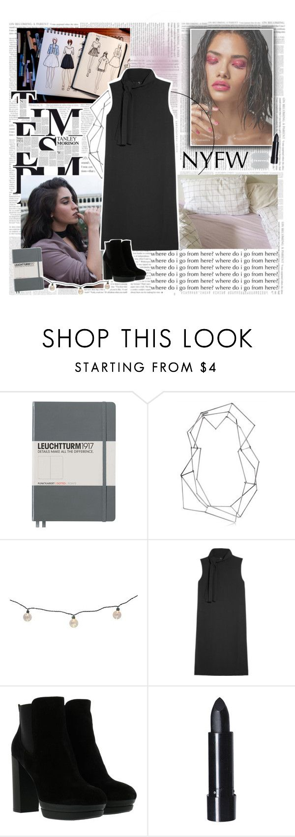 """They tell me that you're dangerous can't be that complicated I'll be the one to change it"" by lefty97 ❤ liked on Polyvore featuring Leuchtturm1917, BANCI GIOIELLI, Threshold, Joseph and Hogan"