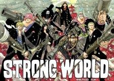 Watch One Piece Film Strong World full episodes