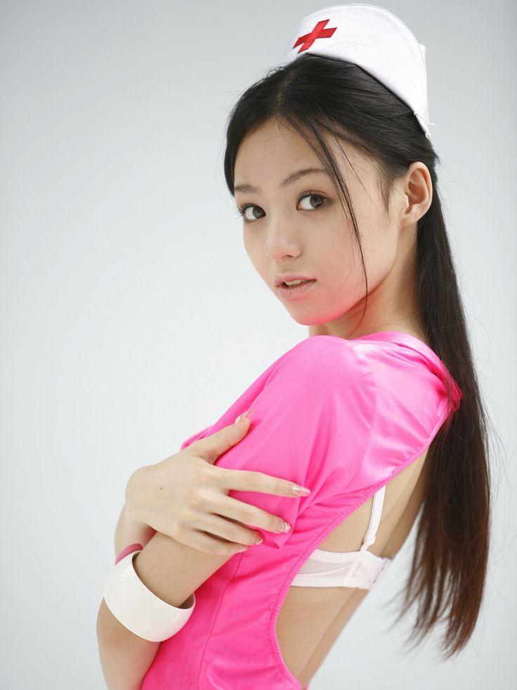 Anio Kishi Nude Pictures 39