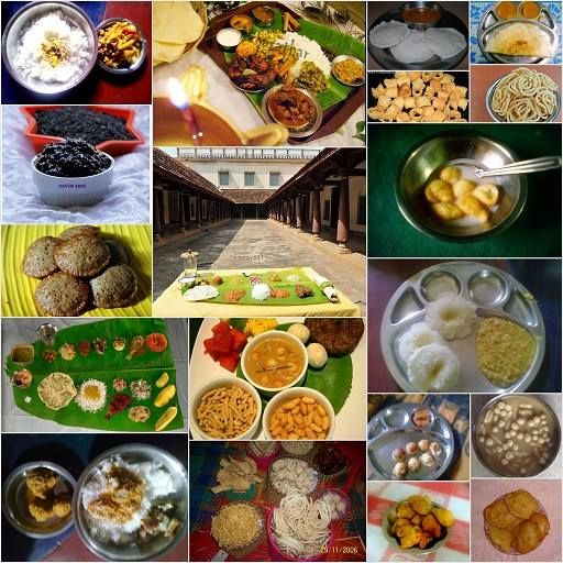 10 images about tamil nadu food recipes on pinterest for Aharam traditional cuisine of tamil nadu