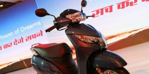 Honda Activa 125 prices revealed, launch in April