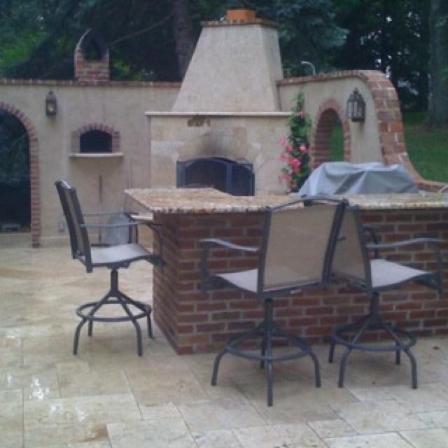 Die Besten 17 Ideen Zu Pizza Oven Fireplace Auf Pinterest | Steinöfen Sitzbereiche Kaminofen Im Garten