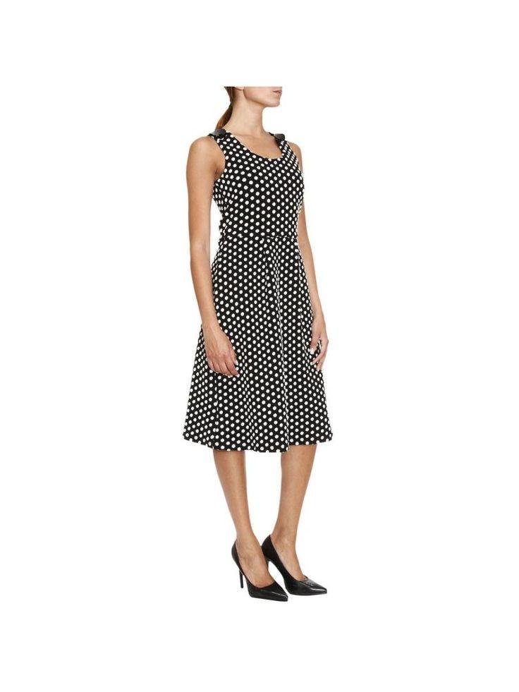 Best price on the market at italist.com Emporio Armani  black  DRESSES.