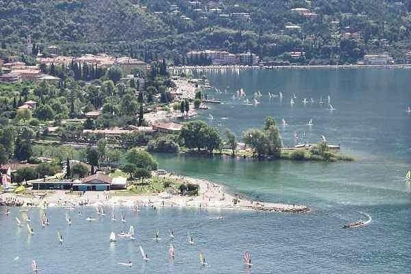 Foto Il Lago di Garda
