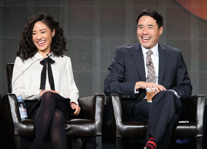 The Woman Leading A Crusade To Tell More Asian-American Stories
