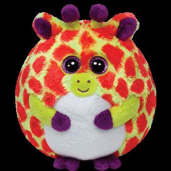 Ty Beanie Ballz (small) - $4.99 (already has panda, dalmation, zebra, penguin)