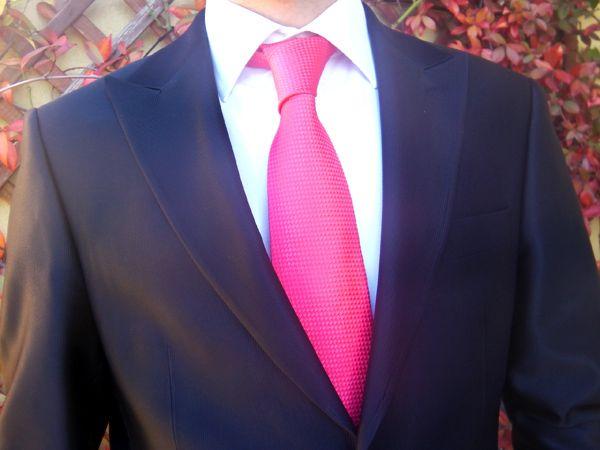 Corbata rosa fucsia http://comprarcorbata.com/corbata-rosa-fucsia.html