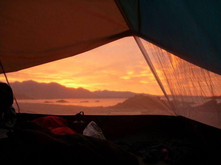 Nootka Island, British Columbia