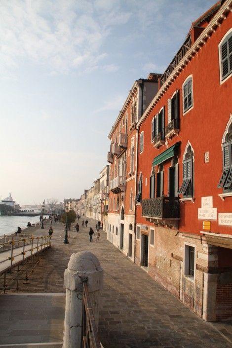 Veneza: roteiro alternativo e outras dicas