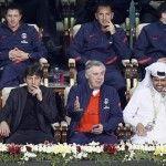 Luxury tax as an alternative to UEFA's Financial Fair Play